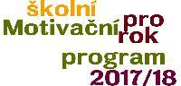 Motivační program SOU Sedlčany o.p.s. pro školní rok 2016/2017